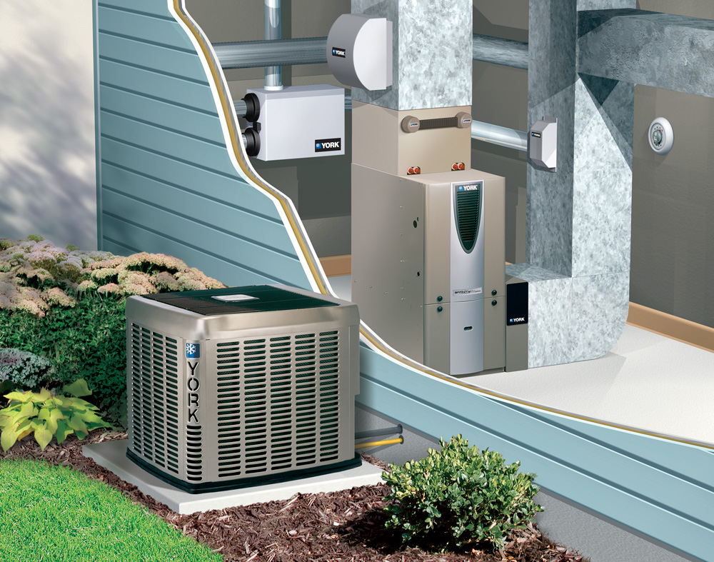 Ac Installation And Repair Comfortable Home Systems
