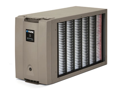 Hybrid Electric Air Cleaner
